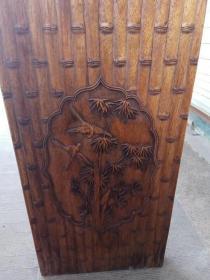 古典家具木器明清黄花梨琴桌条桌老旧家具