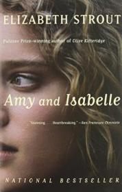 Amy And Isabelle-艾米和伊莎贝尔