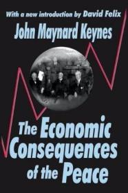 The Economic Consequences Of The Peace-和平的经济后果