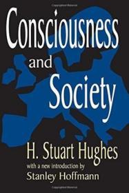 Consciousness And Society-意识与社会