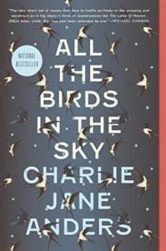 All The Birds In The Sky-天空中所有的鸟