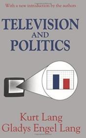 Television And Politics-电视与政治