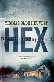 Hex-十六进制