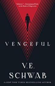 Vengeful-复仇的
