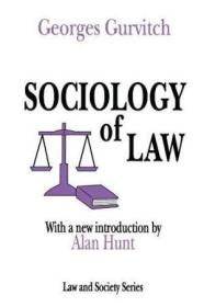 Sociology Of Law-法社会学