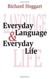 Everyday Language And Everyday Life-日常语言与日常生活