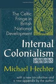 Internal Colonialism-国内殖民主义