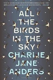 All The Birds In The Sky-天空中所有的鸟 (Hardcover)