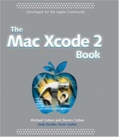 The Mac Xcode 2 Book-Mac Xcode 2书籍