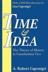 Time And Idea-时间和想法