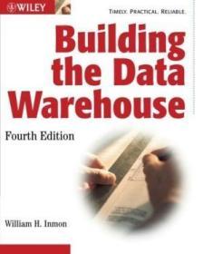 Building The Data Warehouse-构建数据仓库
