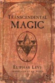 Transcendental Magic-超验魔法
