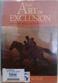 The Art Of Exclusion: Representing Blacks In The Nineteenth Century-排斥的艺术:代表19世纪的黑人