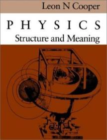Physics: Structure and Meaning-物理