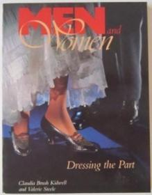 Men and Women: Dressing the Part