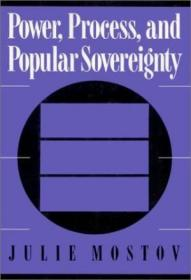 Power, Process, And Popular Sovereignty-权力、程序和人民主权