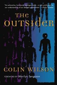 The Outsider-局外人