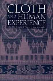 Cloth And Human Experience-布料与人类经验