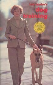 Lew Burke's Dog Training-卢伯克的狗训练