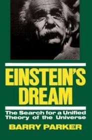 Einstein's Dream-爱因斯坦的梦想