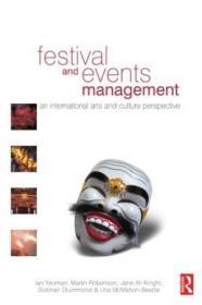 Festival And Events Management-节日和活动管理