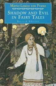 Shadow And Evil In Fairy Tales-童话中的阴影与邪恶