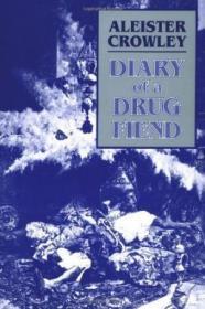 Diary Of A Drug Fiend-毒枭日记