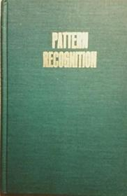 Pattern Recognition-模式识别