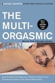 The Multi-orgasmic Man-多重高潮的男人