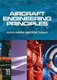 Aircraft Engineering Principles-飞机工程原理