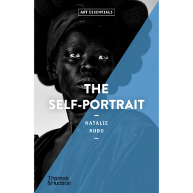The Self-Portrait:Art Essentials 进口艺术 自画像 艺术精粹