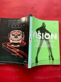 VISION 青年视觉 2011年9月