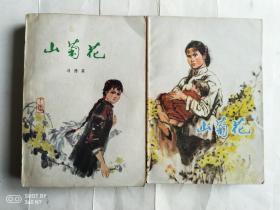 山菊花 (上下两册全)