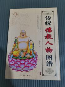 传统佛教人物图谱
