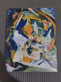 中国嘉德2015秋季拍卖会 中国二十世纪及当代艺术之夜