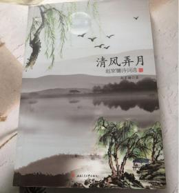 清风弄月——赵家镛诗词选