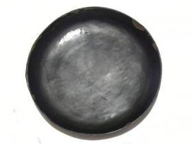 清代漆器茶盘