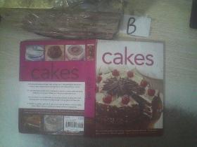 CAKES /蛋糕