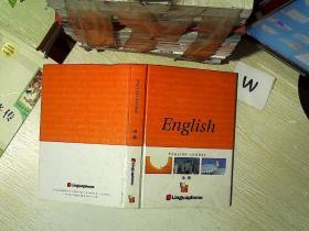 ENGLISH COURSE 手册
