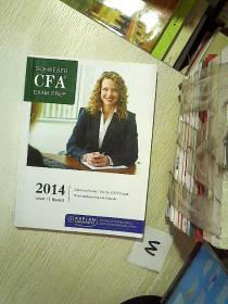 CFA 2014 Level 1 book 3