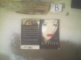 MEMOIRS OF A GEISHA/ 艺妓回忆录