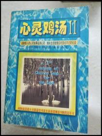 DDI248994 世界畅销书译丛:心灵鸡汤Ⅱ【一版一印】