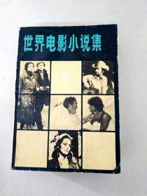 DA215374 世界电影小说集   9(一版一印)