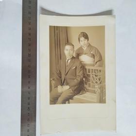 26珍贵老版黑白照片  (民国照片)
