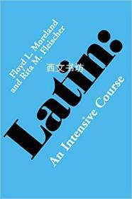 【包邮】Latin: An Intensive Course