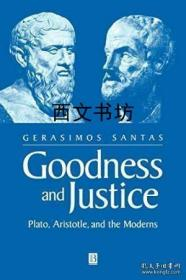 【包邮】Goodness And Justice
