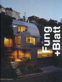 美国当代著名建筑设计师工作室报告 冯+布拉特 9787112074006 蓝青 中国建筑工业出版社 蓝图建筑书店