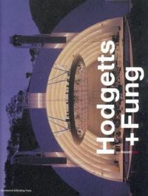 美国当代著名建筑设计师工作室报告 霍德盖茨+冯 9787112075232 蓝青 中国建筑工业出版社 蓝图建筑书店