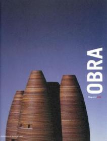 美国当代著名建筑设计师工作室报告 OBRA建筑师 9787112073948 蓝青 中国建筑工业出版社 蓝图建筑书店