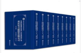 民国时期重庆民族工业发展档案汇编·重庆电力股份有限公司1J20b